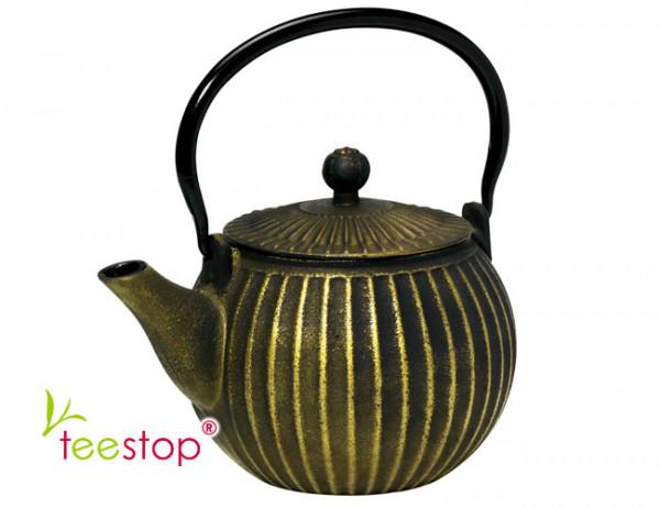 Japanische Tee Kanne aus Gusseisen Dalian