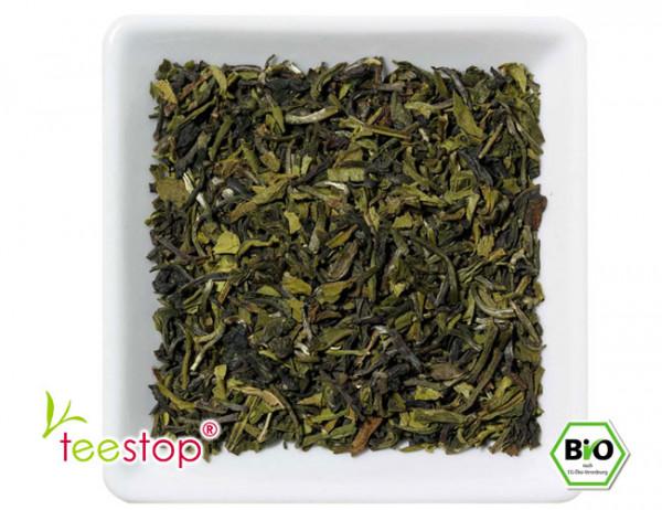 Grüner Assam Bio GFTGFOP1 Jamguri