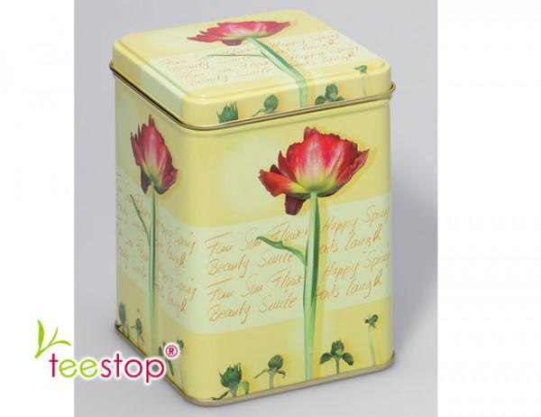 Dose Beautiful Spring - frühlingsdose und 100g Fassungsvermögen