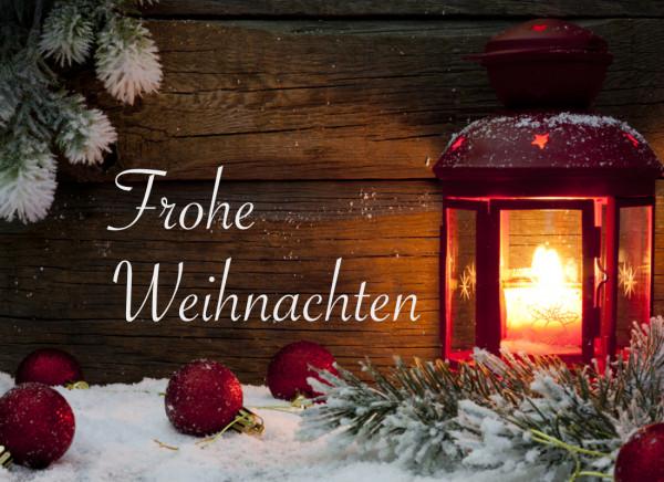 Genuss Gutschein Winterzeit