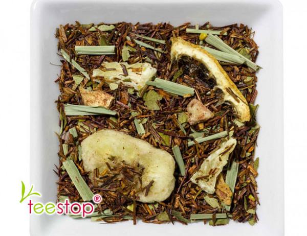 Eistee Zauber der Savanne Rooibos Tee