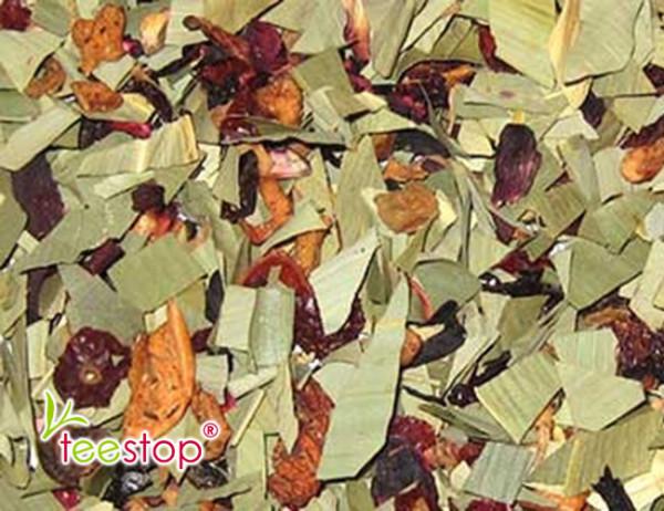 Früchtetee Bambus Colada