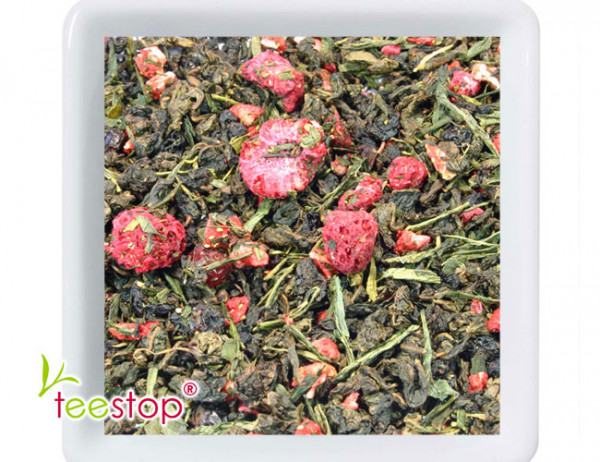 Oolong Rote Beerenhexe