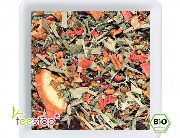 Bio ** Kräutertee Orange Grapefruit - 100g