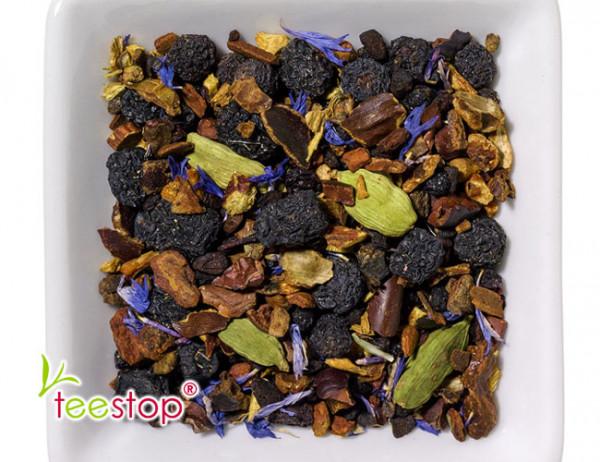 Früchtetee Nordic Berry Chai Tee