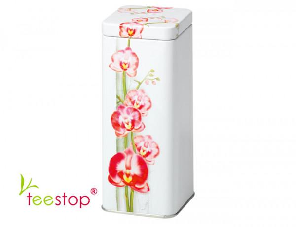 Dose Orchid mit Steckdeckel - 100g