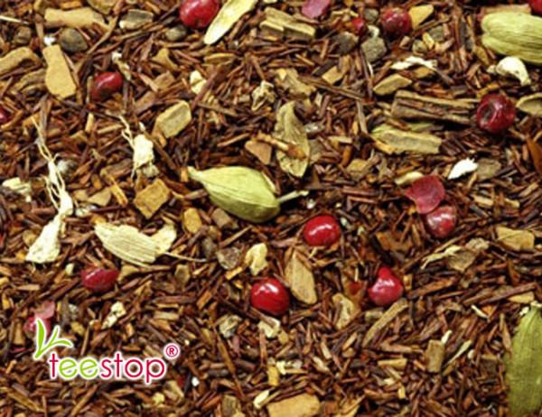 Rooibusch Chai Tee