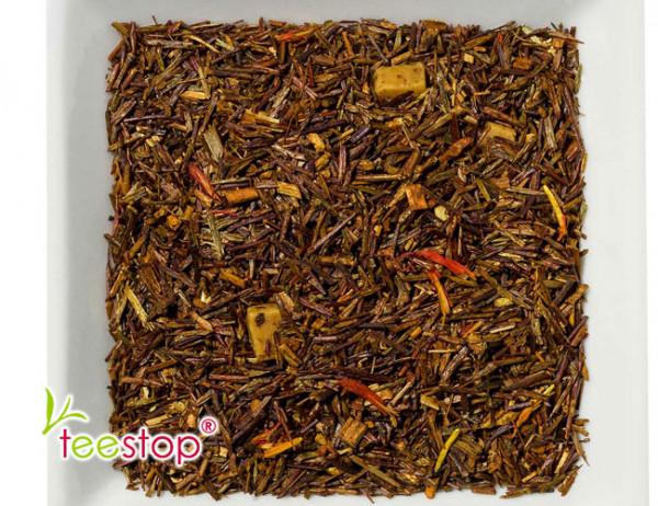 Rooibos Tee Sahne Karamell