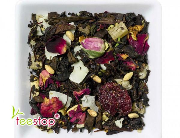 Oolong Tee Pink Beauty