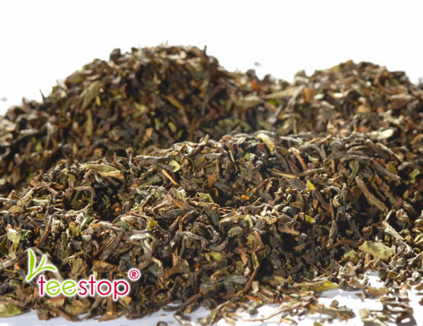 Darjeeling FTGFOP1 First Flush Lucky Hill Schwarztee