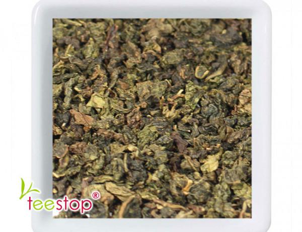 China Oolong S - halbfermentierter Tee