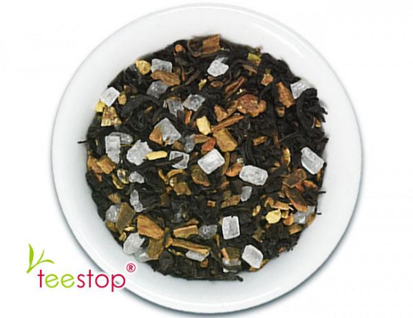 Schwarztee Chai Tee - Rashne Hindra