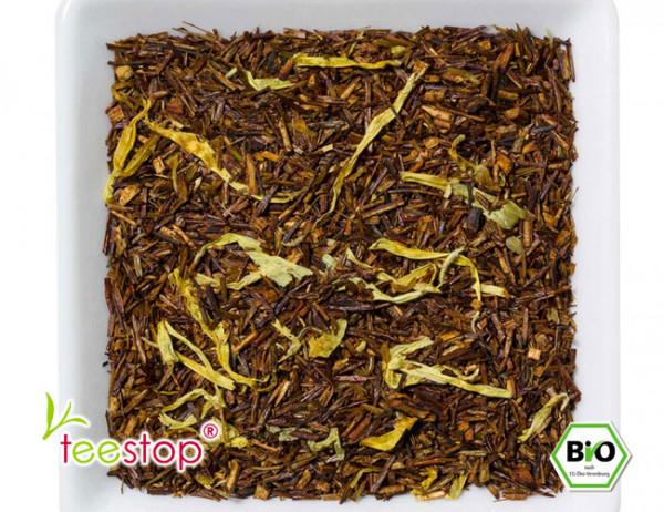 Bio Rooibusch Tee Vanille