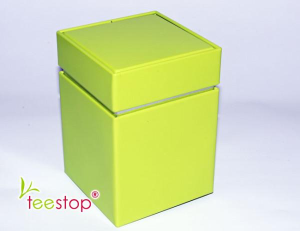 Dose Special Green (eckig) 100g