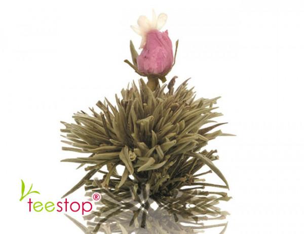 Teeblume Erblühtee Juewltröpchen (aufgeblüht) creano