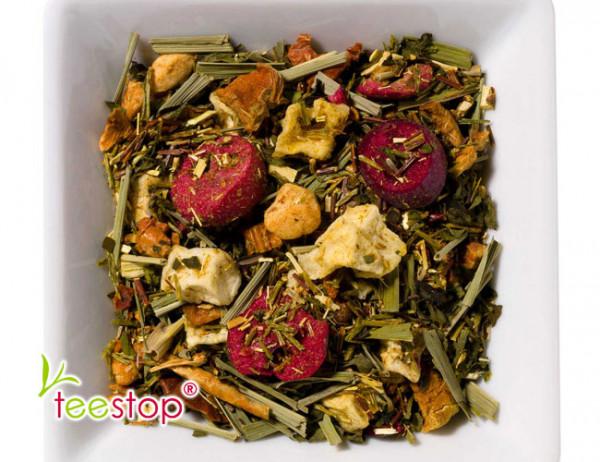 Rooibos Tee Cranberry - Grenadine