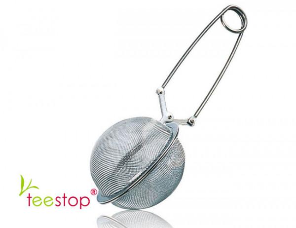 Teeballzange mit Feder und einem Durchmesser von 50mm