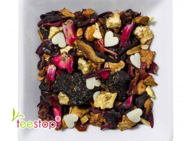 Früchtetee Cherry Trifle - Kirsch Marzipan