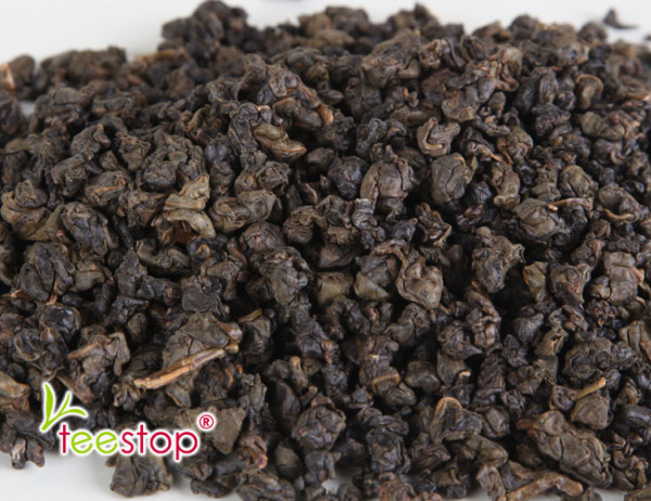 Neuseeland Oolong Pure - ein absoluter Premiumtee (Zealong Pure)