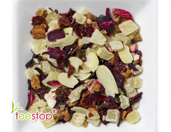 Früchtetee Marzipantraum Oriental