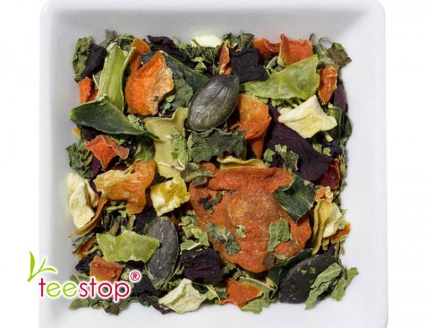 Gemüse Tee Natur Pur