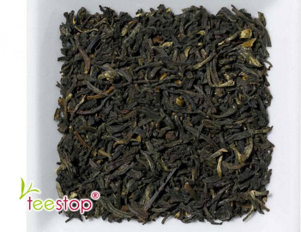 China Golden Yunnan Std 6112
