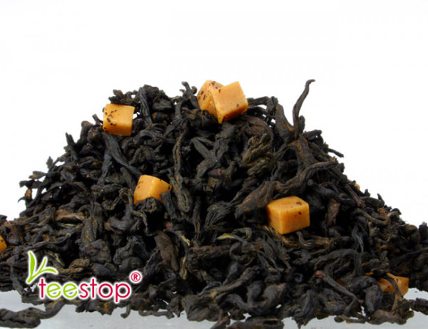 China Pu Erh Karamell