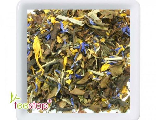 Weißer Tee White Cassis Dream